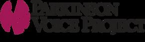 Parkinson Voice Project Logo.png