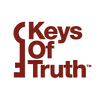 Keys of Truth logo transparent backgroun
