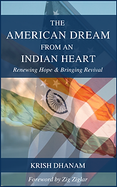 American Dream from an Indian Heart Cove