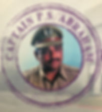 Capt P.S. Abraham