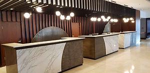 Meran Team Hotel Project Management