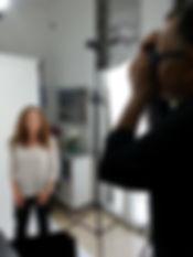 צלם, צילומי הריון, צלם תדמית