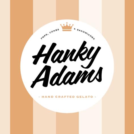 Hanky Adams