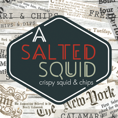 A Salted Squid