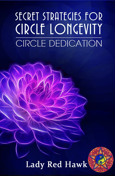 Circle Dedication - PDF version