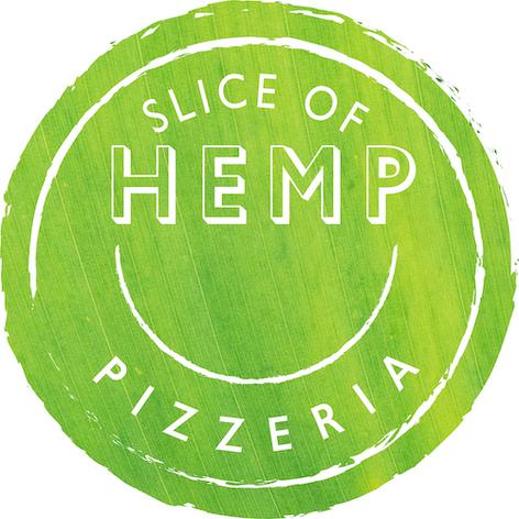 Slice Of Hemp Pizzeria
