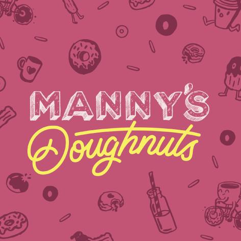 Manny's Doughnuts