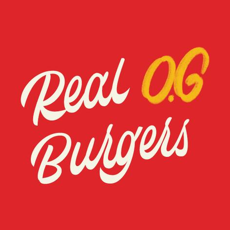Real O.G Burgers