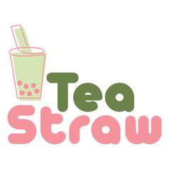 Tea Straw