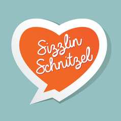 Sizzlin' Schnitzel