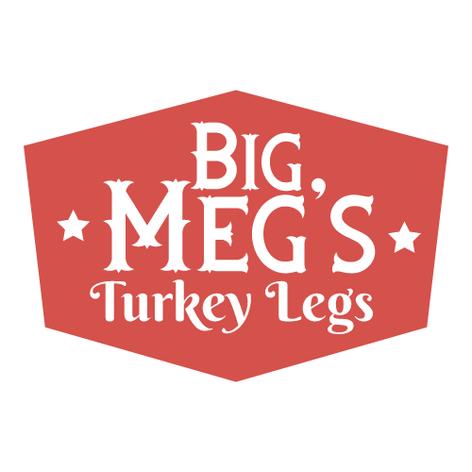 Big Meg's Turkey Legs