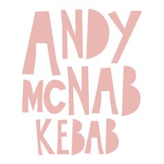 Andy McNab Kebab