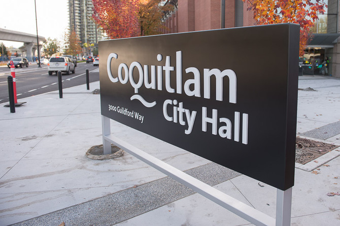 Welcome to Coquitlam 2016