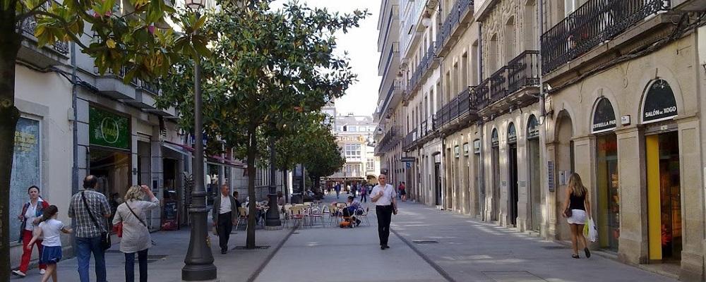 Calle de la Reina