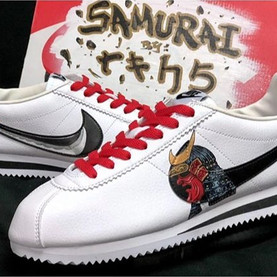 Special_order_done_✅_-_Nike_Cortez_-_Sam