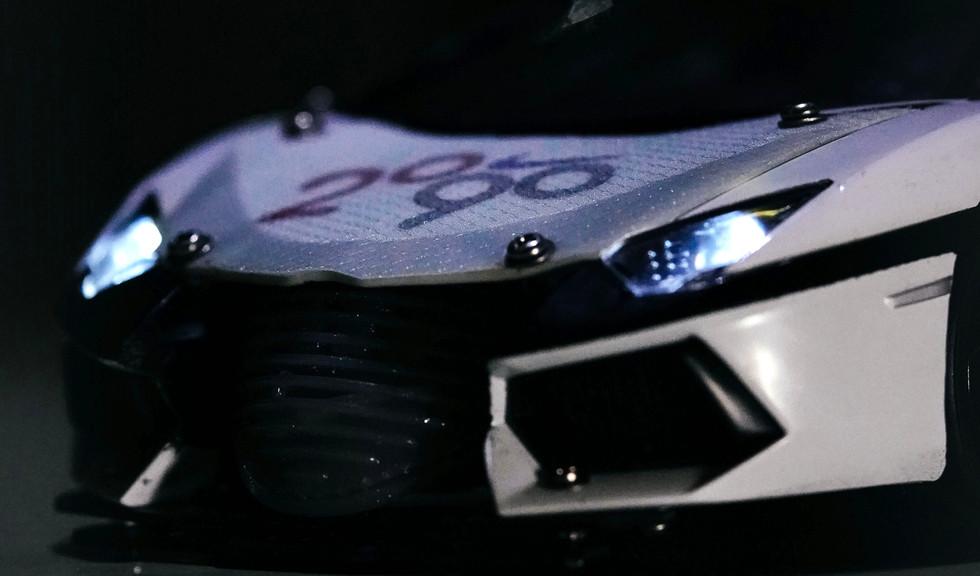 SUPER AIR MAX RACER - COMBINATION 2090