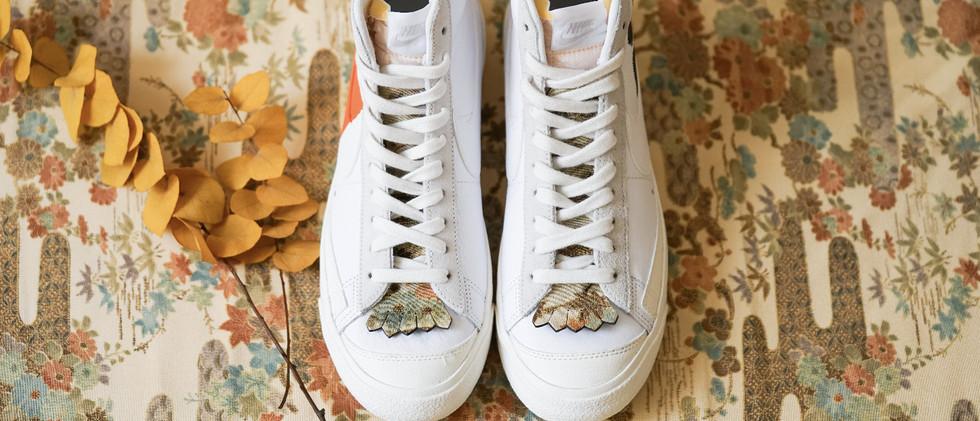 Nike Blazer Mid VNTG 77 - Silhouette_10.