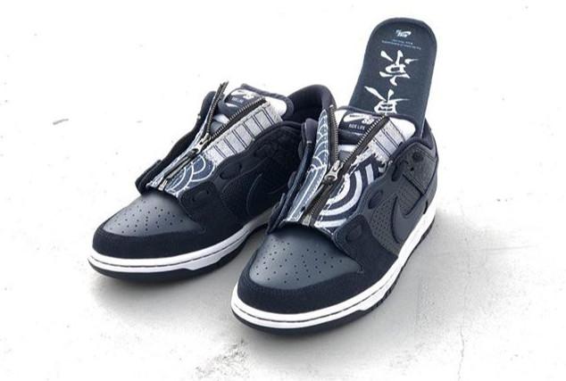Special_Order_Dunk_✅_Leather_bonded_Japa