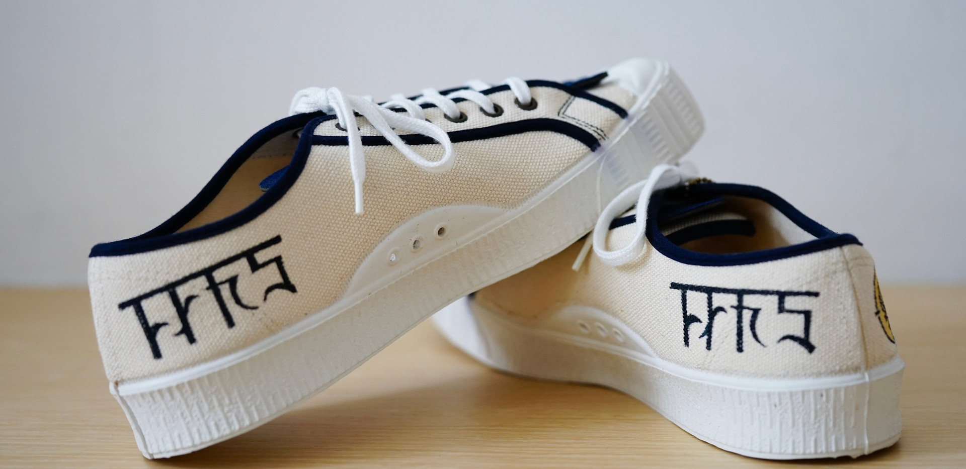 T.F.H.S x Simple Union x Quarter416 Shop Fern