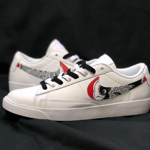 Nike Blazer - Koinbori