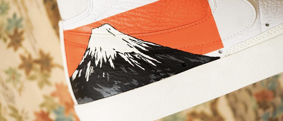 Nike Blazer Mid VNTG 77 - Silhouette_3.J