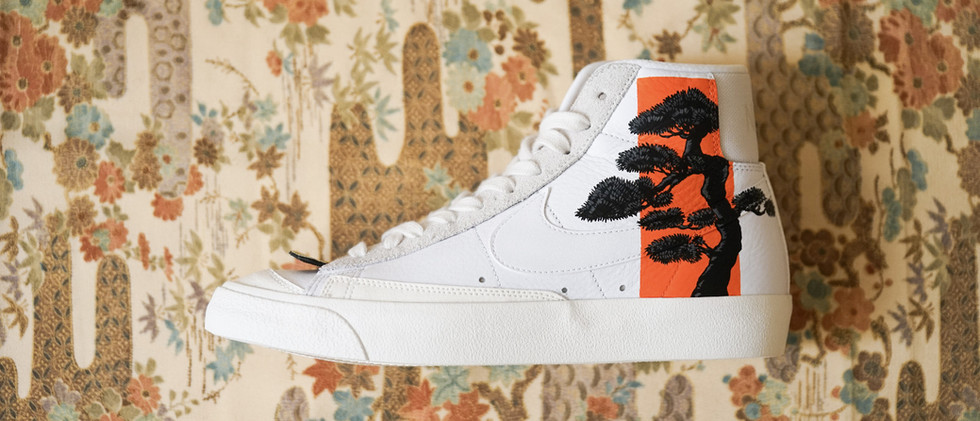 Nike Blazer Mid VNTG 77 - Silhouette_4.J