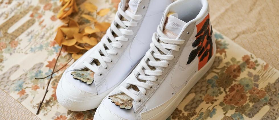 Nike Blazer Mid VNTG 77 - Silhouette_7.j