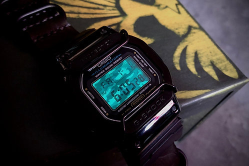 T.F.H.S. X Dope Custommade | G-shock DW5600