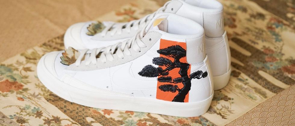 Nike Blazer Mid VNTG 77 - Silhouette_5.j