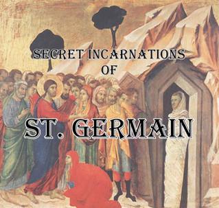 Secret Incarnations of St. Germain