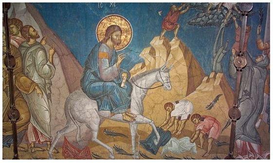 Christ on donkey 2.JPG