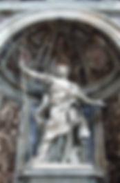 Longinus at the Vatican.jpg