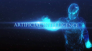 St. Germain Explains Artificial Intelligence and the Internet