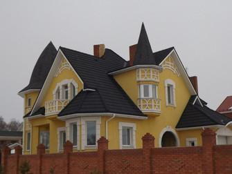 Производство фасадных элементов - сезон не за горами!