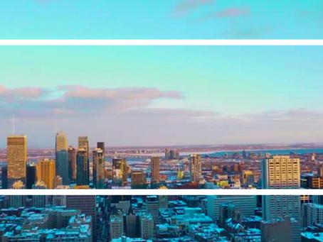 Découvrez l'histoire d'Aude, Niçoise à Montréal !