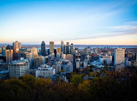 Le coût de la vie à Montréal