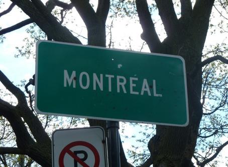 6 Mois à Montreal, notre histoire