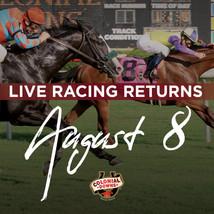 Racing Return Date