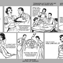 Rosies Wallpaper Storyboard