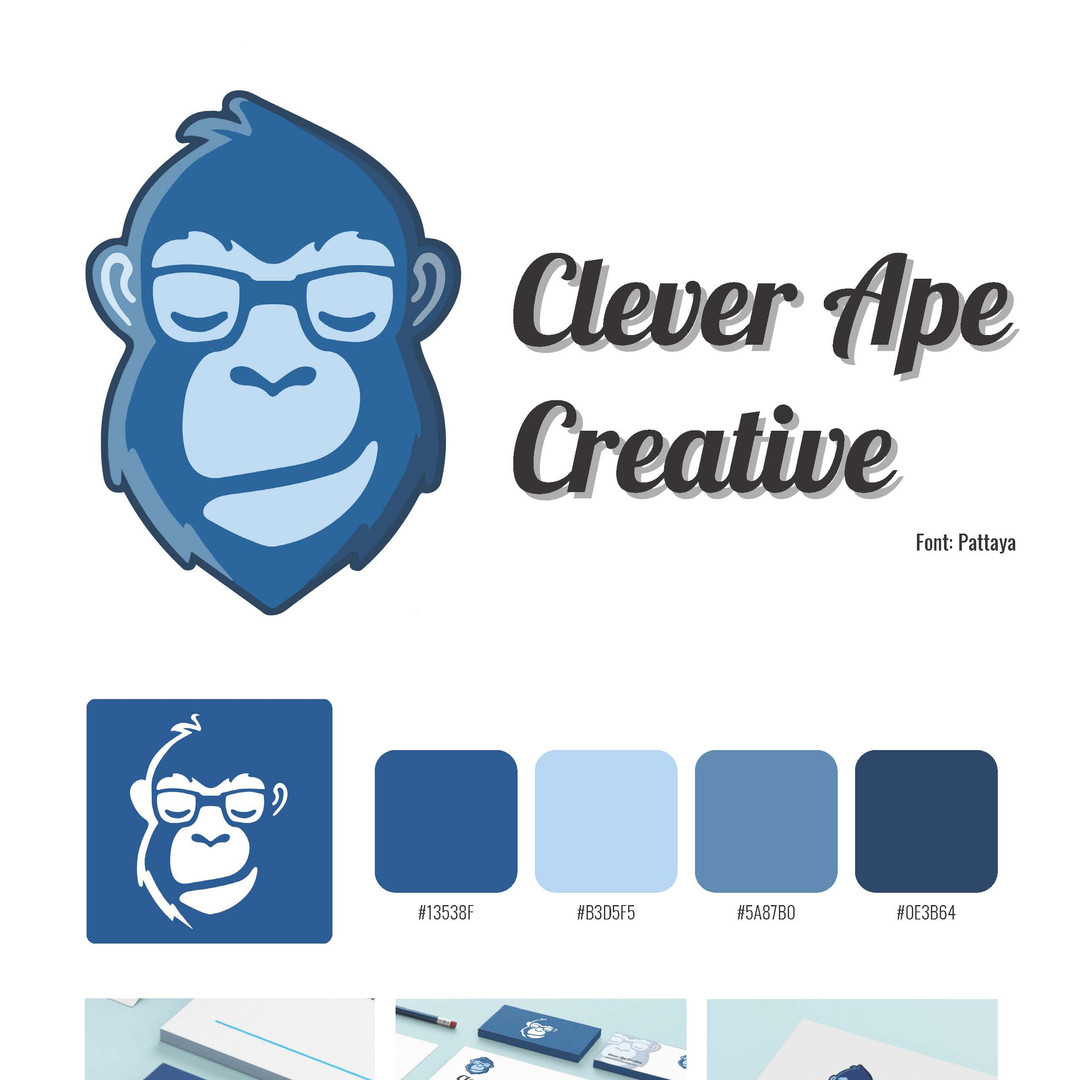 Clever Ape Creative