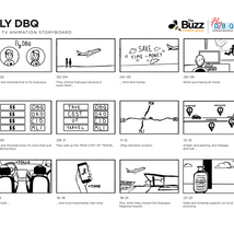 FLY DBQ :30 Commercial