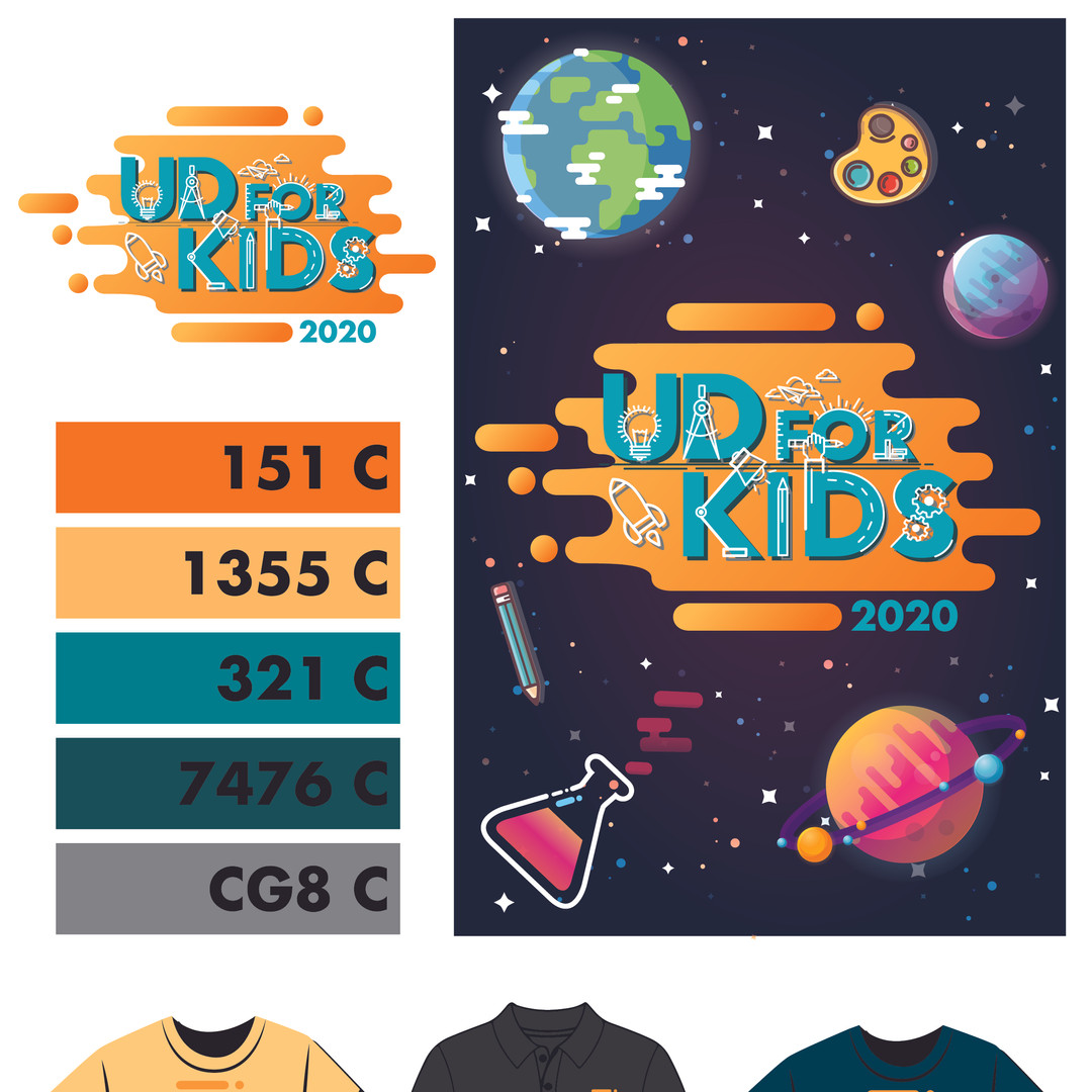 UD for Kids