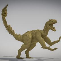 3D  - Original Dinosaur