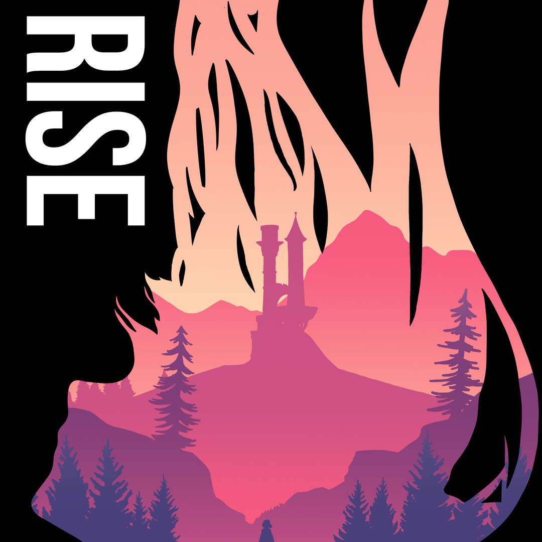 """Rise"" Movie Poster"