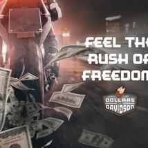 Dollars & Davidsons
