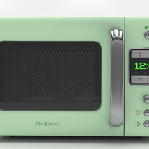 Daewoo Microwave - Front