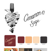Cinnamon n' Sage