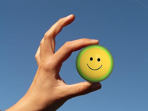 smiley seance personalisée site web soph