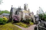 Saint Conan's Kirk Loch Awe Argyll & Bute Wedding Venue Wedding Singer Pauline Alexander External Photo Website Image Link - Photo Credit Stephen Thomson