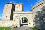 Borthwick Castle Hotel Gorebridge Midlothian Wedding Venue Wedding Singer Pauline Alexander External Photo Website Image Link.  Photo Credit Stephen Thomson